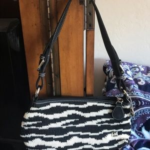 Small Sak shoulder bag